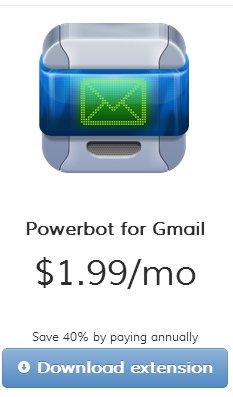 2$ pro Monat oder bei jährlicher Zahlung 14,40$ pro Jahr.