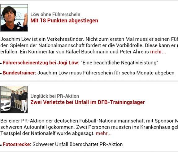 Screenshot von SPIEGEL ONLINE vom 27.05.2014 22:09.